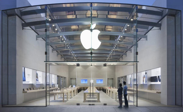 L'APPLE A NAPOLI, LA CAMPANIA SI CANDIDA A POLO DIGITALE