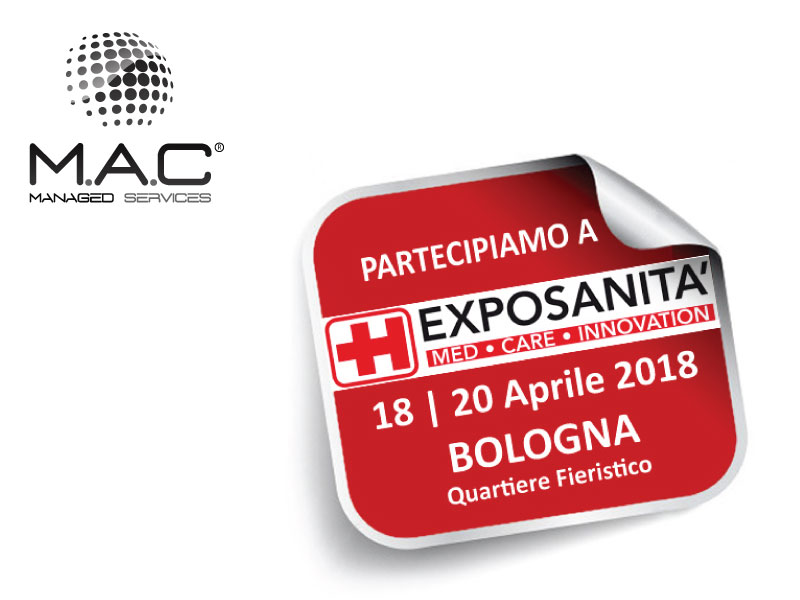 "MAC A EXPOSANITA'. A BOLOGNA L'ECCELLENZA IT ""MADE IN IRPINIA"""