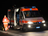 incidente contrada