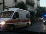 ambulanza via carducci avellino