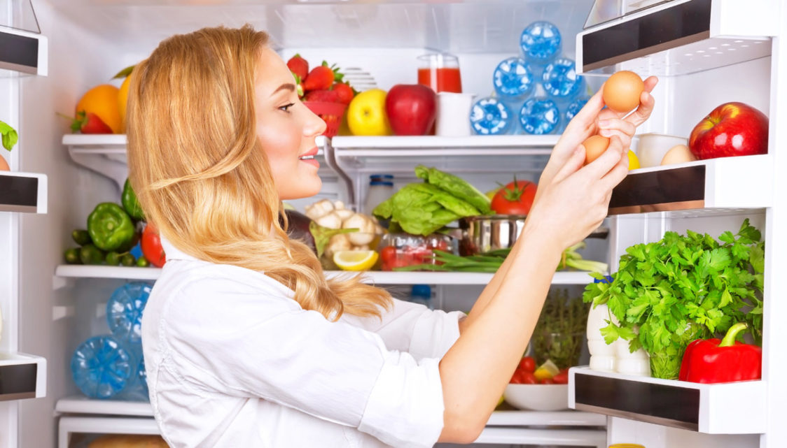 CIBI, GOOD HOUSEKEEPING CONSIGLIA COME CONSERVARLI IN FRIGO