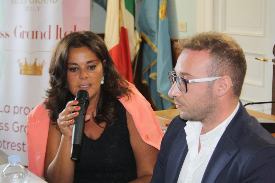 MISS GRAND INTERNATIONAL, A BENEVENTO LA FINALISSIMA NAZIONALE