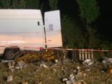 incidente montemarano oggi