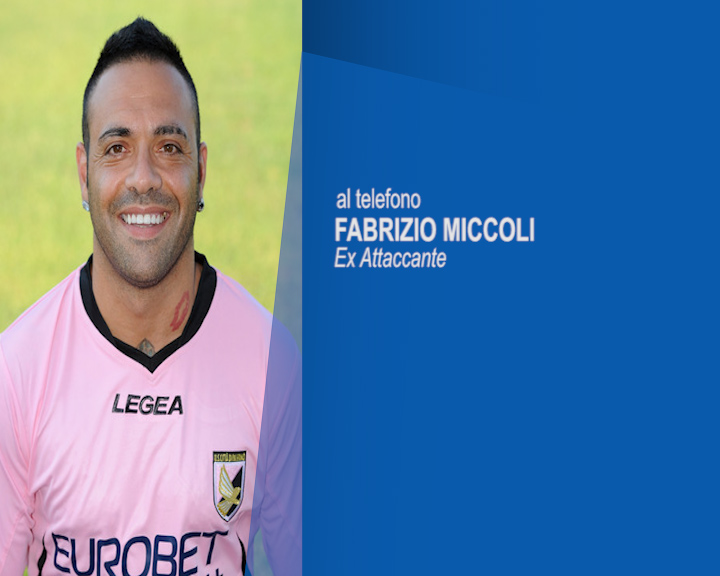 "MICCOLI: ""AVELLINO E CAPUANO MERITANO ALTRE CATEGORIE. PARTENIO INCREDIBILE"""