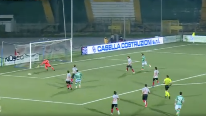 HIGHLIGHTS: AVELLINO VS TURRIS 2-2, LE IMMAGINI DEL MATCH