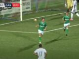 HIGHLIGHTS- AVELLINO-CASERTANA 3-1