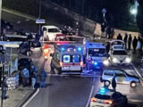 avellino incidente mortale
