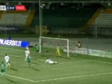 HIGHLIGHTS – LE IMMAGINI DI AVELLINO VS CAVESE 1-0
